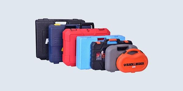 TTI电动工具箱订购案例